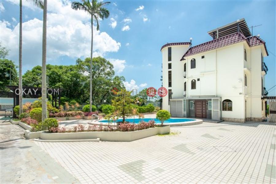 5房3廁,連車位,獨立屋《慶徑石出租單位》|慶徑石(Hing Keng Shek)出租樓盤 (OKAY-R363825)
