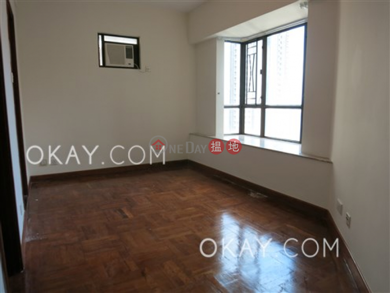HK$ 43,000/ month Seymour Place, Western District Rare 3 bedroom on high floor   Rental