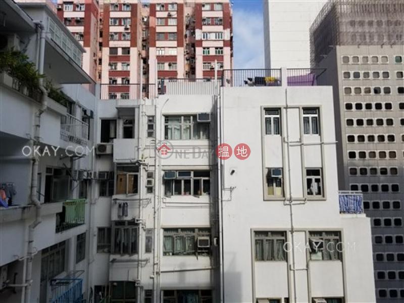 2房1廁,極高層,可養寵物,露台《華登大廈出租單位》|華登大廈(Great George Building)出租樓盤 (OKAY-R38847)