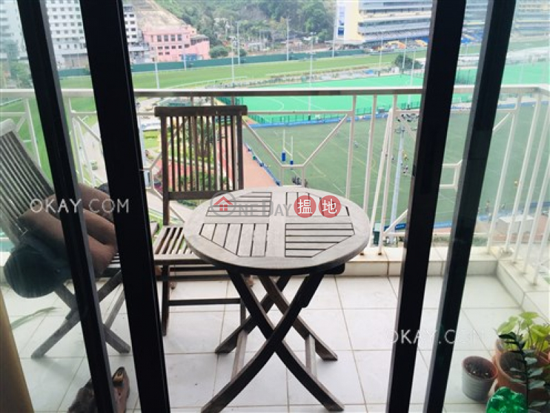 Property Search Hong Kong | OneDay | Residential, Rental Listings, Rare 2 bed on high floor with racecourse views | Rental