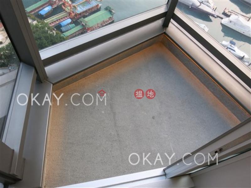 HK$ 2,500萬-深灣 9座|南區1房1廁,星級會所,可養寵物,露台《深灣 9座出售單位》
