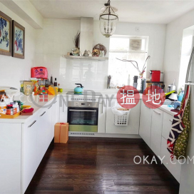 Charming house with sea views, rooftop & balcony | For Sale|Nam Wai Village(Nam Wai Village)Sales Listings (OKAY-S387300)_0