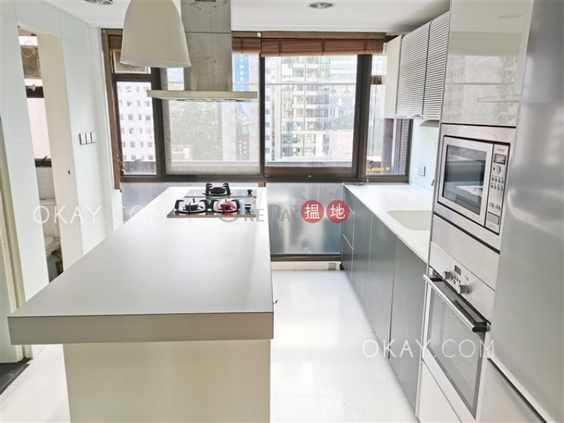 Efficient 3 bedroom with parking | Rental | Wing on lodge 永安新邨 Rental Listings