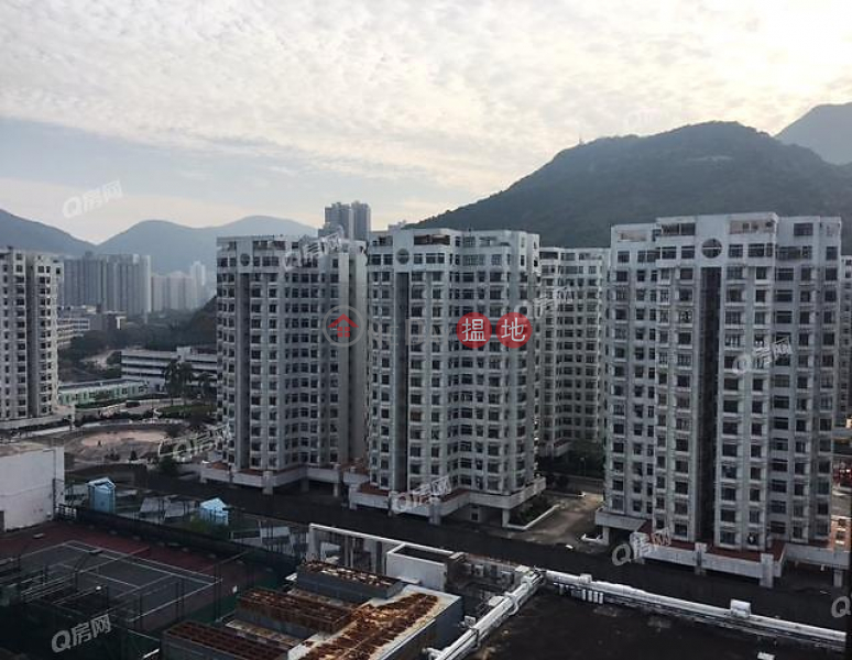 Property Search Hong Kong | OneDay | Residential, Sales Listings, Heng Fa Chuen Block 34 | 3 bedroom High Floor Flat for Sale