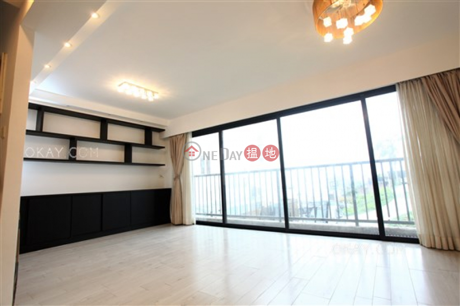 Rare house with sea views, rooftop & balcony | Rental 000 Siu Hang Hau | Sai Kung, Hong Kong | Rental HK$ 55,000/ month