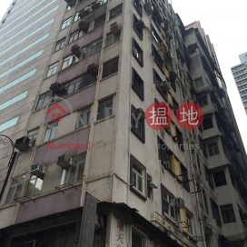 Kung On Mansion,Causeway Bay, Hong Kong Island