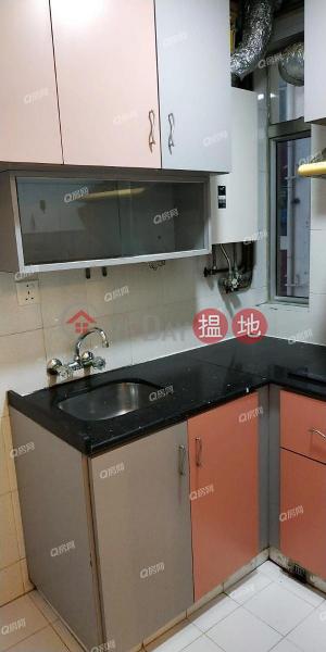 HK$ 18,500/ 月|健威花園東區-實用兩房,四通八達,有匙即睇《健威花園租盤》