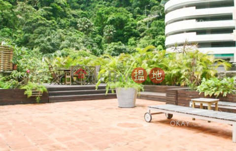 Luxurious 2 bedroom with rooftop, balcony | For Sale|Kam Fai Mansion(Kam Fai Mansion)Sales Listings (OKAY-S31456)_0