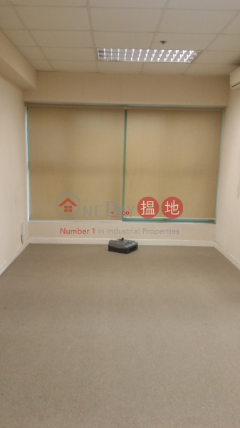Viking Technology & Business Centre | 91-95 Ta Chuen Ping Street | Tsuen Wan Hong Kong | Rental | HK$ 6,500/ month