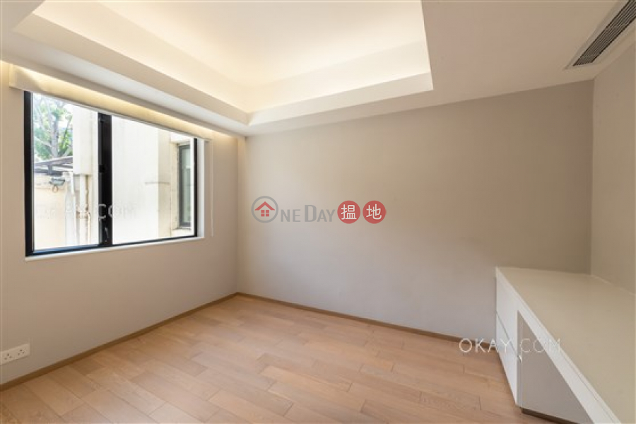 Gorgeous house with rooftop & parking | Rental | Springfield Gardens 春暉閣 Rental Listings