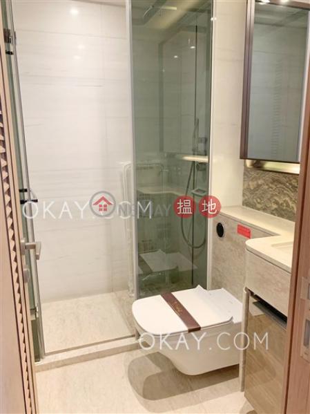 HK$ 40,000/ 月MY CENTRAL中區2房2廁,可養寵物,露台《MY CENTRAL出租單位》