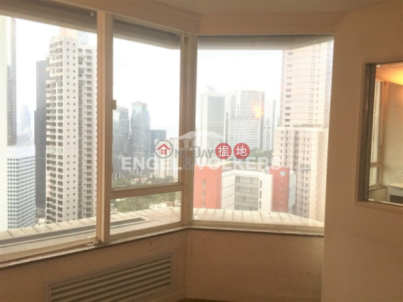 4 Bedroom Luxury Flat for Rent in Central Mid Levels 24 MacDonnell Road | Central District | Hong Kong | Rental | HK$ 90,000/ month