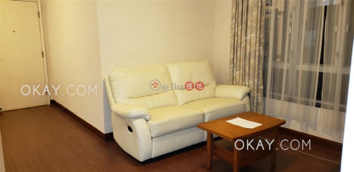 香港搵樓|租樓|二手盤|買樓| 搵地 | 住宅-出租樓盤2房1廁,實用率高,極高層《順安閣 (29座)出租單位》
