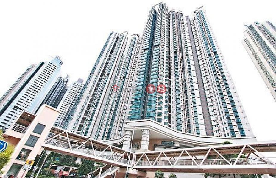 HK$ 12.5M | Tower 2 The Long Beach Yau Tsim Mong Tower 2 The Long Beach | 2 bedroom Mid Floor Flat for Sale