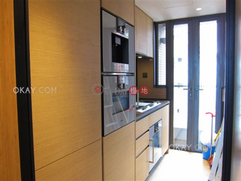 Unique 3 bedroom with balcony | Rental, 33 Seymour Road | Western District, Hong Kong Rental, HK$ 62,000/ month