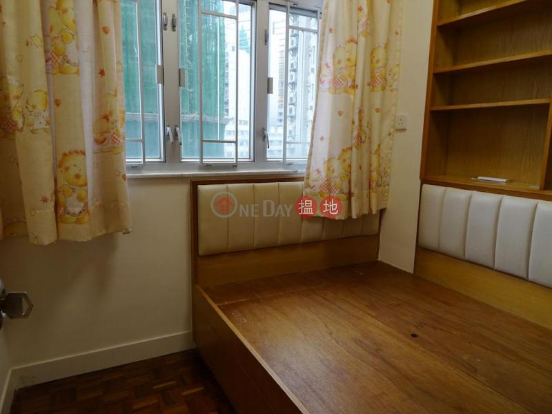 HK$ 14,300/ month | Po Ngai Garden Wan Chai District | Flat for Rent in Po Ngai Garden, Wan Chai