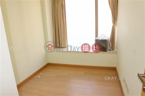 Luxurious 1 bedroom on high floor with balcony | Rental|Cadogan(Cadogan)Rental Listings (OKAY-R211328)_0