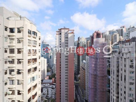 富來閣一房單位出售 中區富來閣(Flora Court)出售樓盤 (Proway-LID25836S)_0