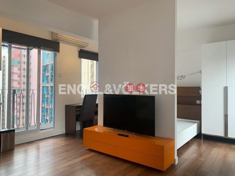 Property Search Hong Kong | OneDay | Residential Rental Listings | Studio Flat for Rent in Soho
