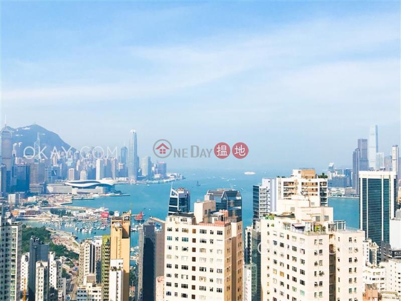 HK$ 35,000/ 月-海景台|東區|2房1廁,連車位,露台《海景台出租單位》