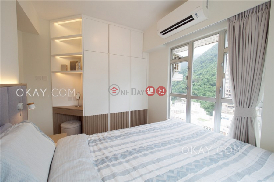 Conduit Tower High | Residential | Sales Listings HK$ 15.2M