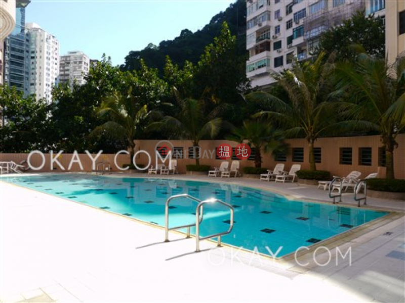 HK$ 32,000/ month, Celeste Court, Wan Chai District | Gorgeous 2 bedroom with balcony | Rental