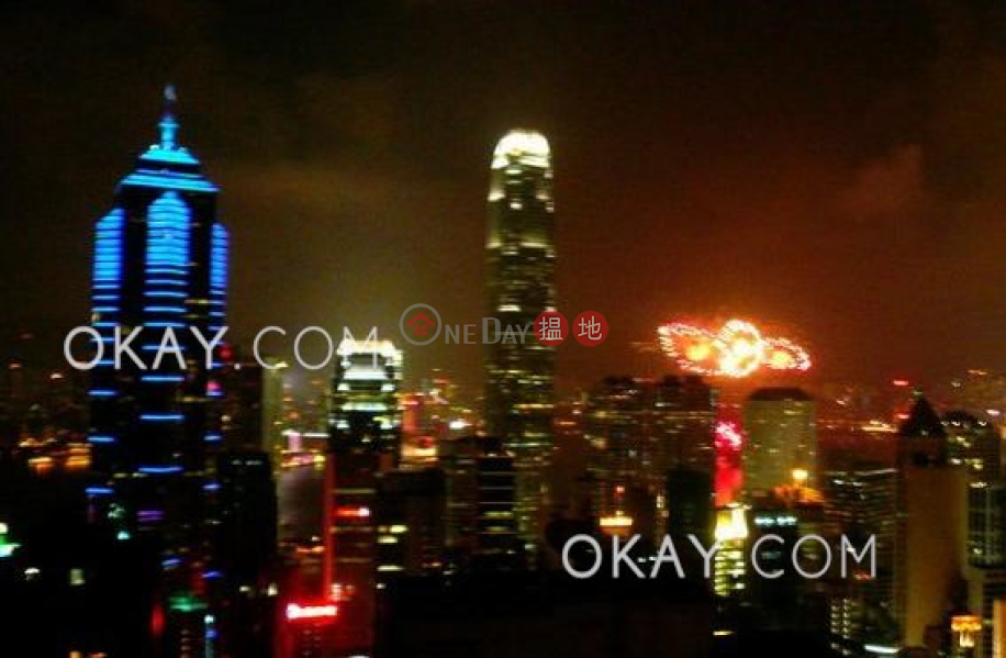 Stylish 3 bedroom with harbour views   For Sale   Palatial Crest 輝煌豪園 Sales Listings