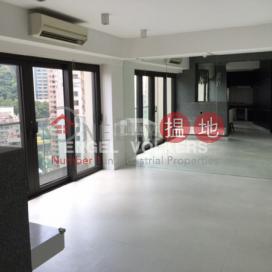 3 Bedroom Family Flat for Sale in Sai Ying Pun The Babington(The Babington)Sales Listings (EVHK24147)_0