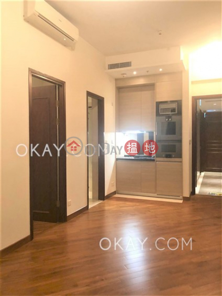 Property Search Hong Kong | OneDay | Residential Rental Listings Cozy 1 bedroom with balcony | Rental