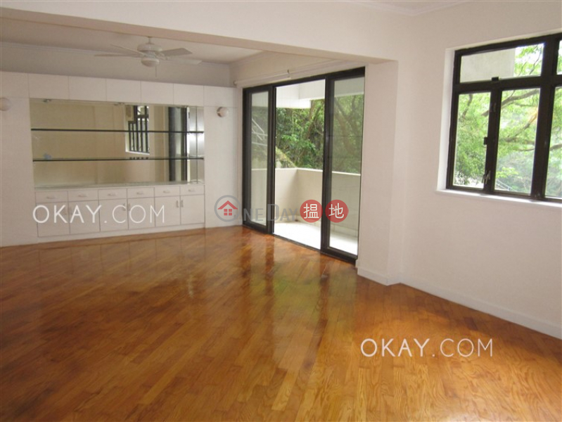 Efficient 3 bedroom with balcony & parking | For Sale | Mirror Marina 鑑波樓 Sales Listings