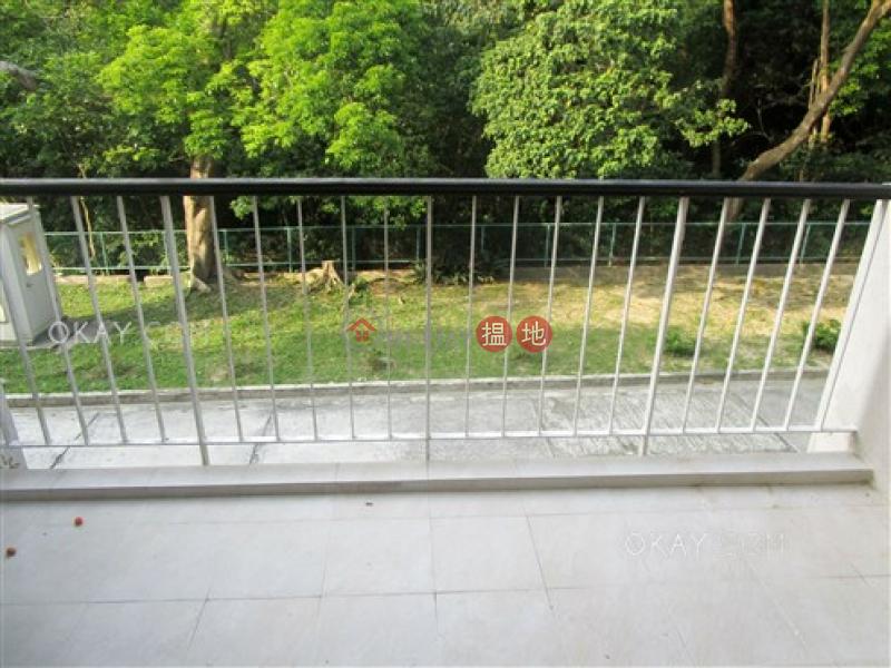 Efficient 3 bedroom with balcony & parking   Rental   Unicorn Gardens 麒麟閣 Rental Listings