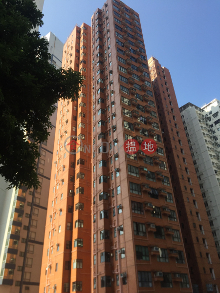 龍心閣 (Dragon Heart Court) 天后|搵地(OneDay)(5)