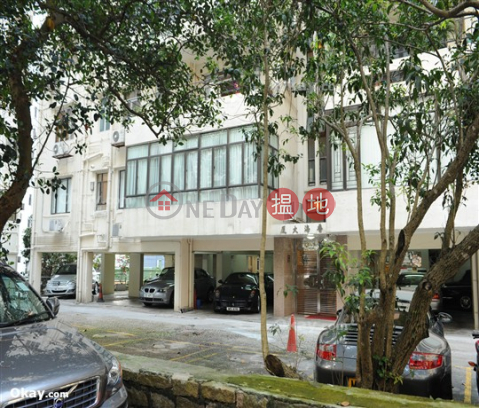 Luxurious 3 bedroom with balcony & parking | For Sale|Estella Court(Estella Court)Sales Listings (OKAY-S58111)_0