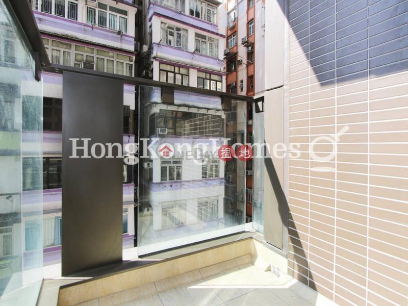 曦巒一房單位出租38希雲街   灣仔區 香港-出租HK$ 21,000/ 月