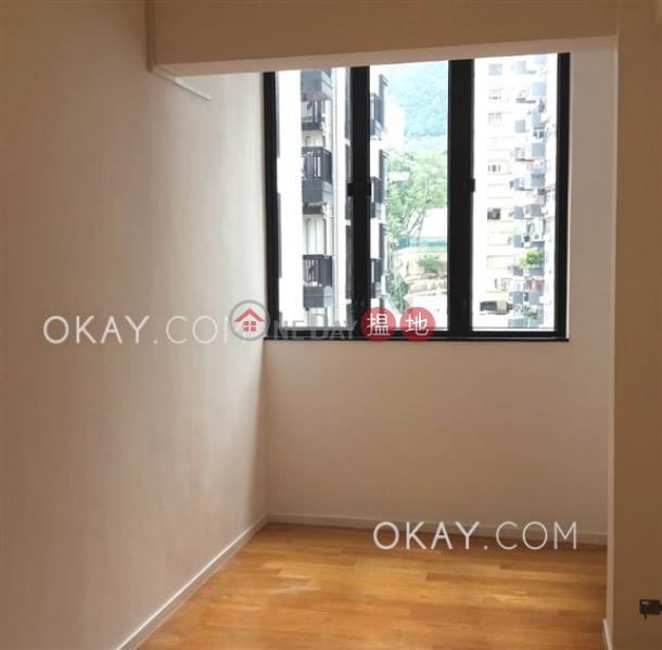 Efficient 3 bedroom on high floor with balcony   Rental   Zenith Mansion 崇德大廈 Rental Listings