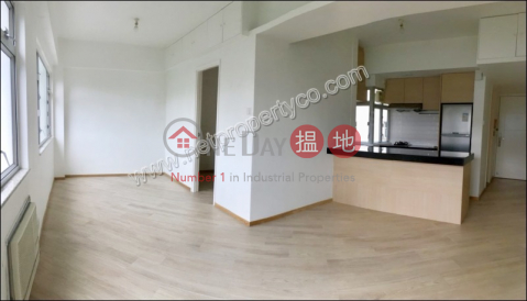 Apartment for Sale in Happy Valley|Wan Chai DistrictHang Fung Building(Hang Fung Building)Sales Listings (A005829)_0