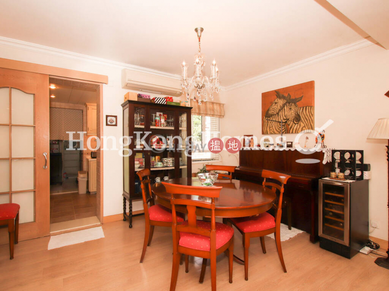 HK$ 42M | Seaview Garden Eastern District | 3 Bedroom Family Unit at Seaview Garden | For Sale