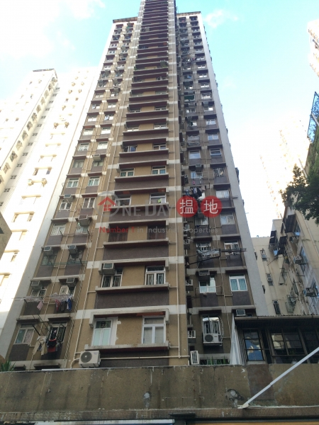 Cheong Yue Mansion (Cheong Yue Mansion) Kennedy Town|搵地(OneDay)(2)
