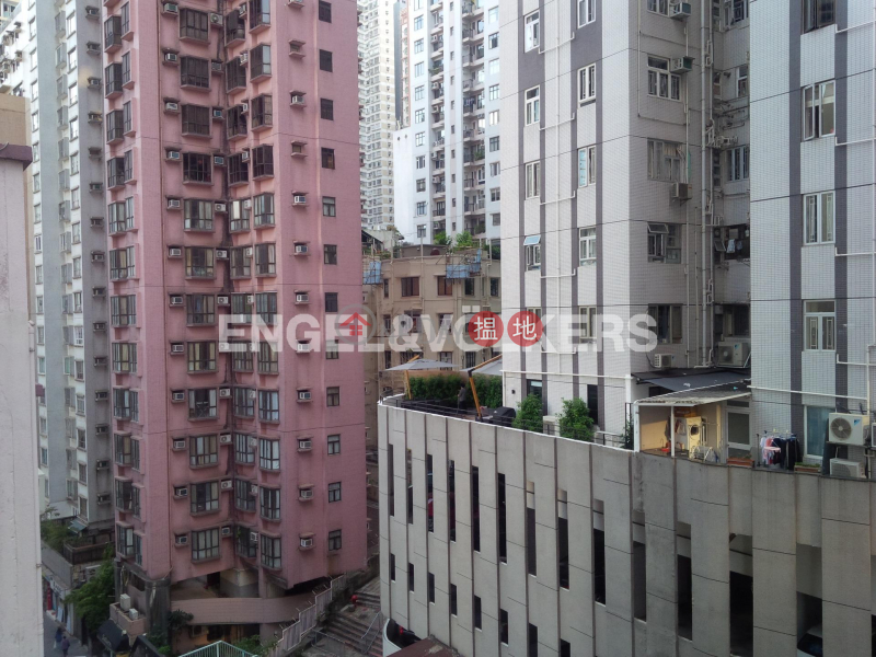 2 Bedroom Flat for Rent in Soho | 89 Caine Road | Central District | Hong Kong Rental HK$ 24,000/ month