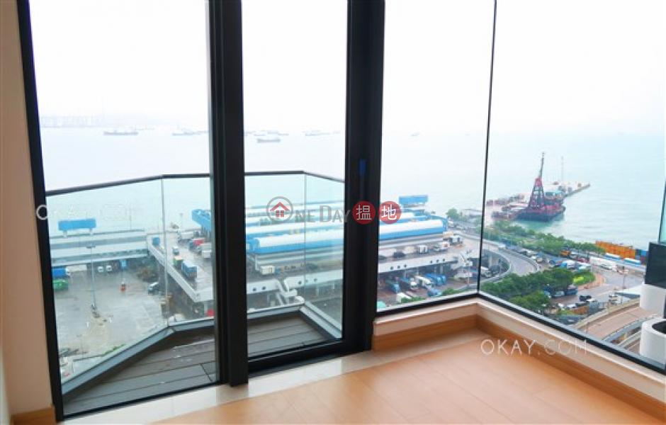 香港搵樓|租樓|二手盤|買樓| 搵地 | 住宅|出租樓盤1房1廁,星級會所,露台《維港峰出租單位》