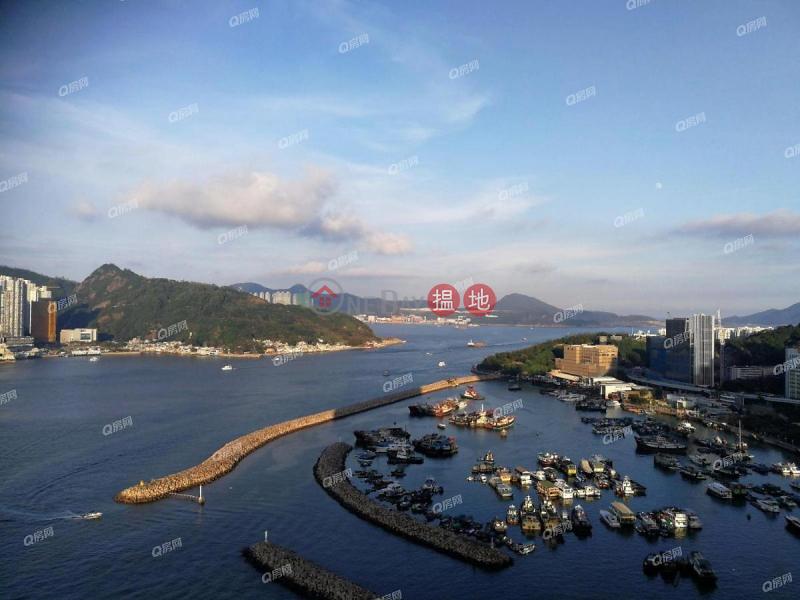 嘉亨灣 5座中層住宅出租樓盤-HK$ 40,000/ 月