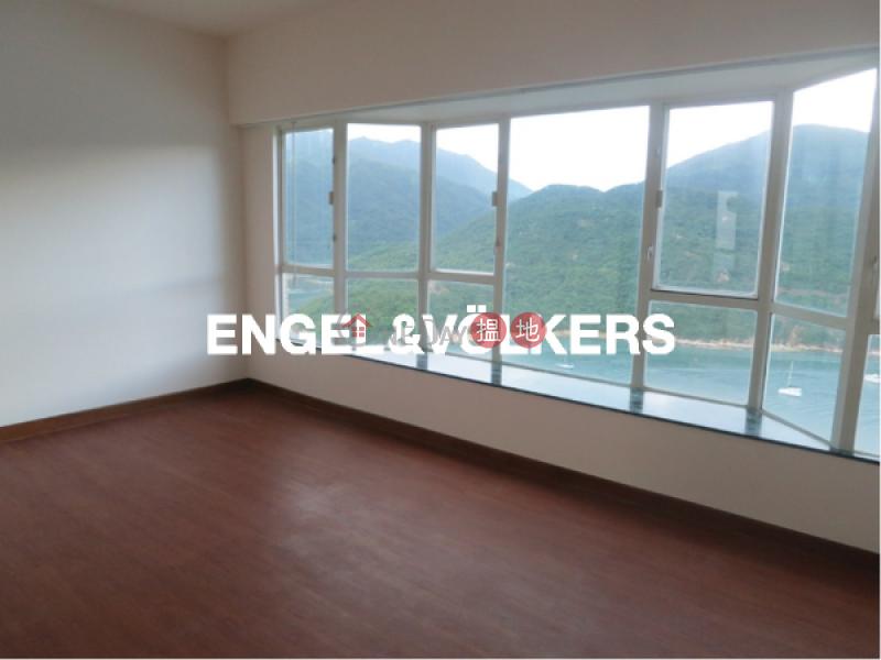 HK$ 4,400萬-紅山半島 第4期|南區-赤柱三房兩廳筍盤出售|住宅單位