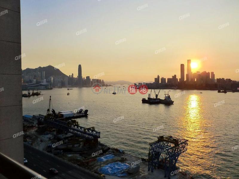 HK$ 45,000/ 月-城市花園2期9座東區無敵景觀,乾淨企理,有匙即睇,實用三房《城市花園2期9座租盤》