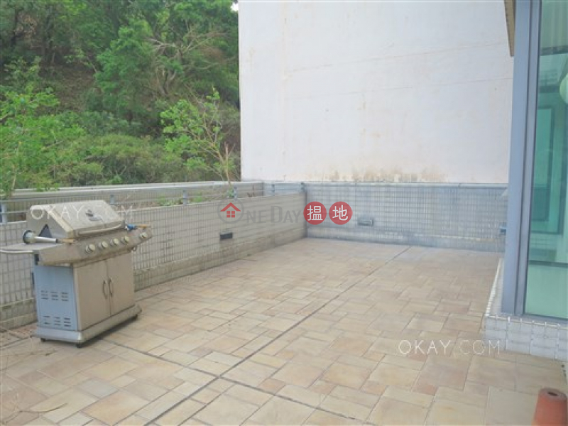 HK$ 44,000/ month, 60 Victoria Road | Western District, Lovely 1 bedroom with terrace & parking | Rental
