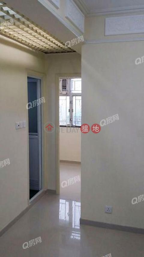 罕有兩房連特大平台放租,全新裝修,旺中帶靜交通方便《仁傑大廈買賣盤》 仁傑大廈(Yen Kit Building)出售樓盤 (XGJL875200032)_0