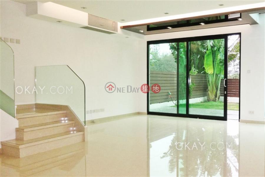 Stylish house with sea views, rooftop & balcony   Rental 123 Tai Mong Tsai Road   Sai Kung Hong Kong, Rental   HK$ 72,000/ month