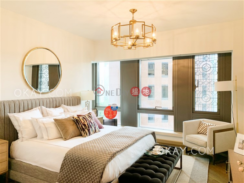 HK$ 152,800/ month, 3 MacDonnell Road Central District Unique 4 bedroom with balcony & parking | Rental