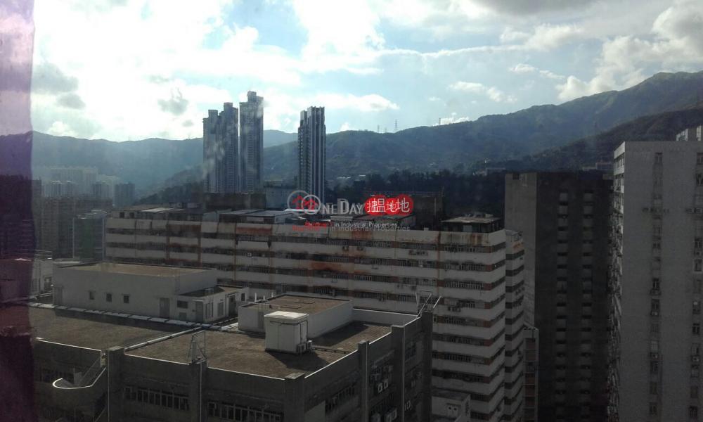 香港搵樓|租樓|二手盤|買樓| 搵地 | 工業大廈|出售樓盤和豐工業中心