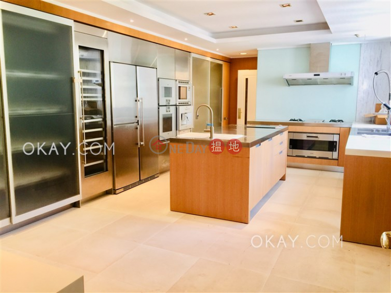 Property Search Hong Kong | OneDay | Residential Rental Listings Rare penthouse with harbour views, rooftop & terrace | Rental