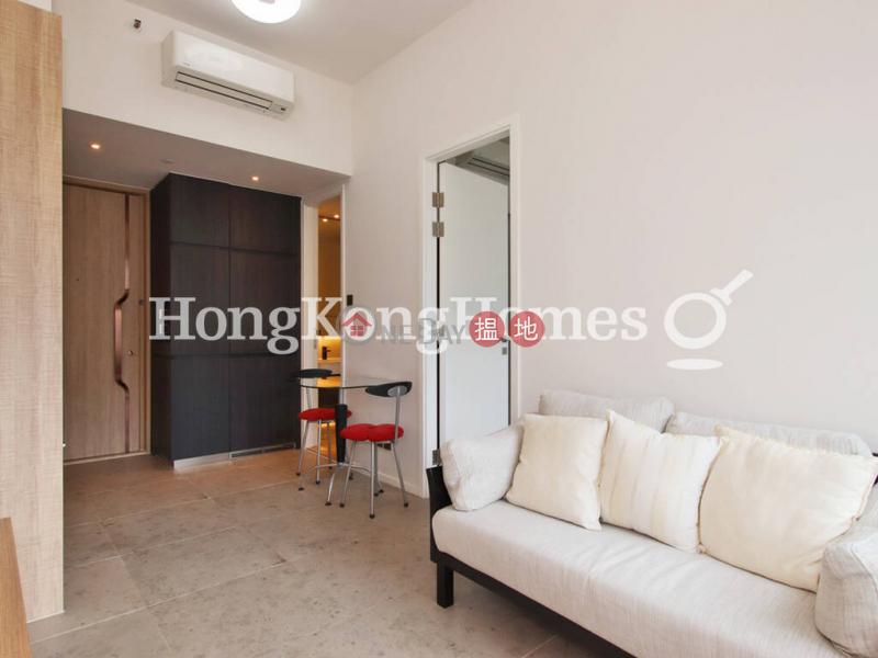 瑧璈一房單位出租-321德輔道西 | 西區香港出租-HK$ 25,000/ 月